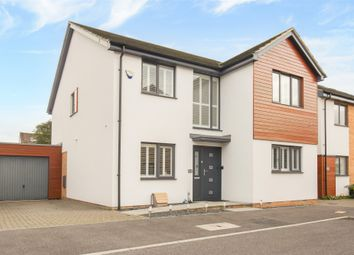 4 bed detached house for sale in Mallards Reach, Thatcham RG19
