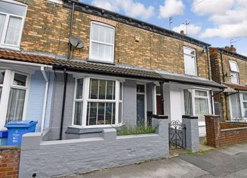 2 bed terraced house for sale in Lowther Street, Hull HU3