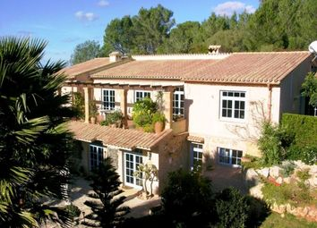 Thumbnail 5 bed property for sale in 07500, Manacor, Spain