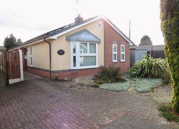 Thumbnail 3 bed detached bungalow for sale in Acorn Bank, West Bridgford, Nottingham