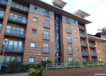 Thumbnail 2 bed flat to rent in Riley House, City Centre