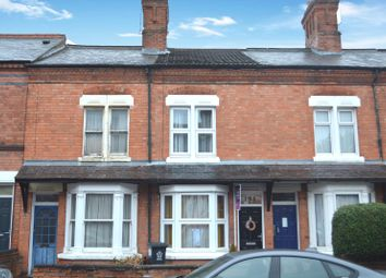 Thumbnail 2 bed terraced house for sale in Clarendon Park Road, Clarendon Park, Leicester
