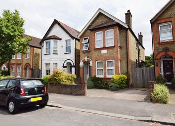 Thumbnail 3 bed detached house for sale in Broomfield Road, Surbiton, Surrey