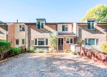 Thumbnail 4 bed terraced house for sale in Clayton Close, Hartley Wintney, Hook
