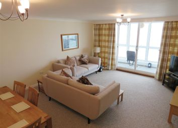 Thumbnail 2 bed flat to rent in Sussex Heights, St. Margarets Place, Brighton