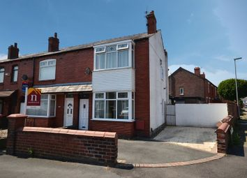2 bed semi-detached house for sale in Barnsley Street, Springfield, Wigan WN6