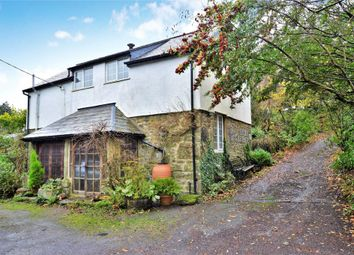 Thumbnail 3 bed detached house to rent in Gidleigh, Chagford, Newton Abbot