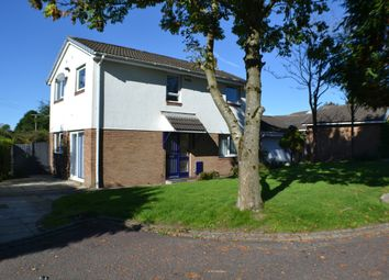 Thumbnail 4 bed detached house for sale in Higher Meadow, Clayton-Le-Woods
