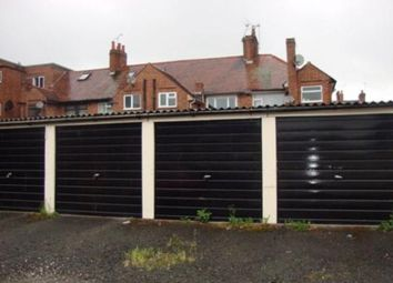Thumbnail Parking/garage to rent in Edward Street, Nuneaton