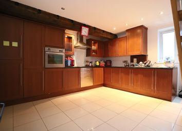 Thumbnail 1 bed flat to rent in West Street, Newcastle-Under-Lyme