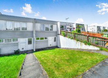 Thumbnail 2 bed terraced house for sale in Langland Road, Netherfield, Milton Keynes