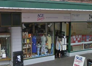 Thumbnail Retail premises to let in 23F, Abbey Street, Nuneaton