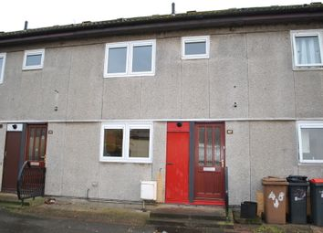 Thumbnail 3 bedroom terraced house for sale in Darwin Street, Craigshill
