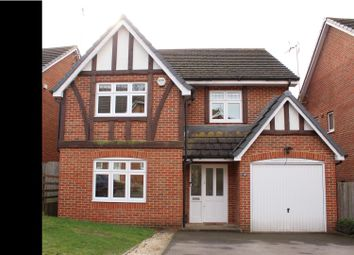 Thumbnail 5 bed detached house for sale in Anthorne Close, Potters Bar