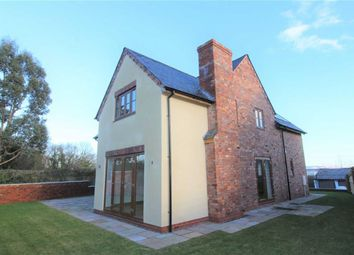 Thumbnail 4 bed detached house for sale in Bullo Pill, Newnham