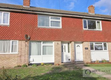 Thumbnail 2 bed terraced house to rent in Garden Close, Bungay