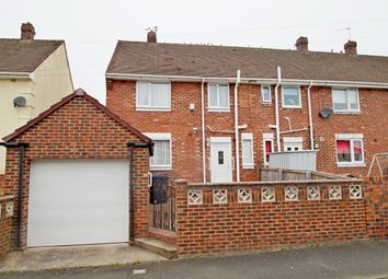 2 bed semi-detached house for sale in Malvern Terrace, Stanley DH9