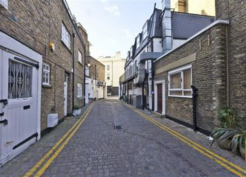 Thumbnail 3 bed flat to rent in Dove Mews, London