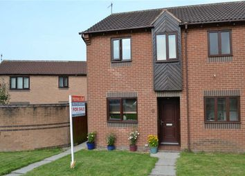 Thumbnail 2 bed town house for sale in Naseby Road, Belper
