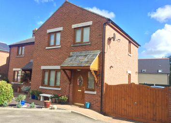 Thumbnail 3 bedroom semi-detached house for sale in Highland Road, Weymouth