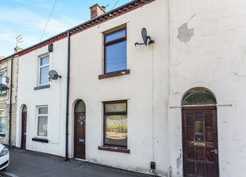 Thumbnail 2 bed terraced house to rent in Old Lane, Little Hulton, Manchester