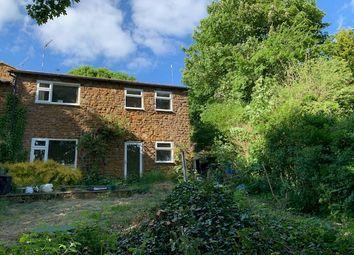 Thumbnail 3 bed semi-detached house for sale in Whiteway, Mollington, Banbury