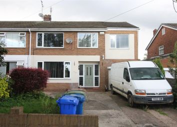 Thumbnail 5 bedroom semi-detached house for sale in Carr Lane, Willerby, Hull