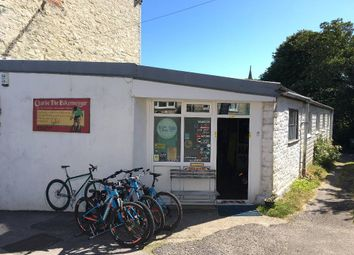 Thumbnail Commercial property for sale in Alma Terrace, Queens Road, Swanage