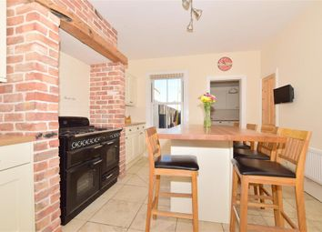 Thumbnail 2 bed terraced house for sale in Castle Street, Queenborough, Kent