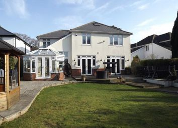 Thumbnail 6 bed detached house for sale in Hurn Road, Christchurch