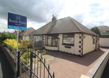 Thumbnail 2 bed bungalow for sale in Kingswear Crescent, Leeds