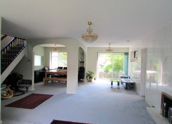 Thumbnail 4 bed detached house to rent in Klevin Crescent, Harrow