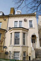 Thumbnail 1 bedroom flat to rent in Coolinge Road, Folkestone, Kent