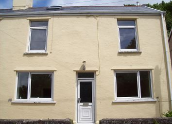 Thumbnail 3 bed property to rent in Fernfield, Baglan, Port Talbot, .