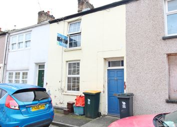 Thumbnail 2 bed terraced house for sale in Jones Street, Newport