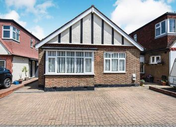 Thumbnail 3 bed bungalow for sale in Ewell, Surrey, .