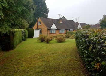 Thumbnail 3 bed bungalow for sale in Ascot, Berkshire