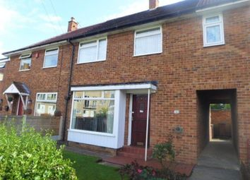 Thumbnail 3 bed town house for sale in Fillingfir Road, West Park, Leeds