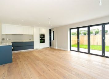 Thumbnail 4 bed semi-detached house for sale in Green Barn Farm, Selborne Road, Alton, Hampshire