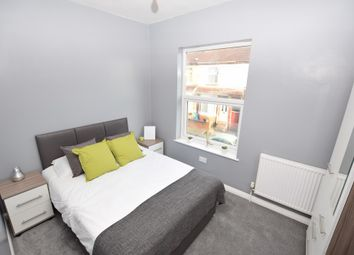 Thumbnail 2 bedroom shared accommodation to rent in Parkhill Street, Dudley