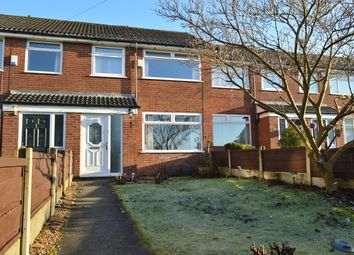 3 bed town house for sale in Swallow Street, Hollins, Oldham OL8