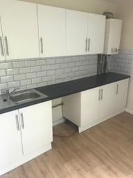 Thumbnail 1 bed flat to rent in Jenkins Street, Stoke-On-Trent