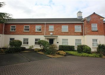 Thumbnail 2 bed flat to rent in Cedar House, Hunters Wood Court, Chorley