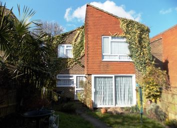 Thumbnail 4 bedroom end terrace house for sale in Cordrey Gardens, Coulsdon