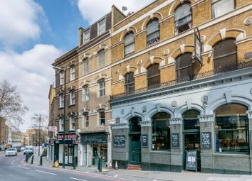 Thumbnail  Studio for sale in Kings Cross Road, Clerkenwell