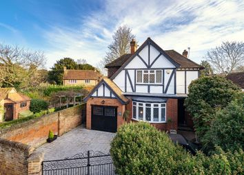 Church Lane, Bray, Maidenhead SL6. 4 bed detached house for sale