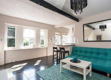 Thumbnail 1 bed flat to rent in Tasker Road, Belsize Park, London