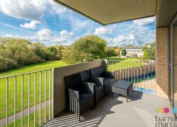 Thumbnail Flat to rent in Moorhen Drive, Edgware