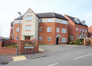Thumbnail 2 bedroom flat for sale in Bartley Crescent, Birmingham