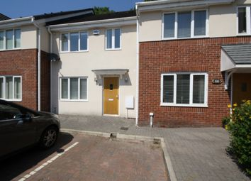 Thumbnail 1 bed mews house to rent in Clarendon Gardens, Bolton